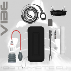XTREME-9 VIBE (ВИБРО)