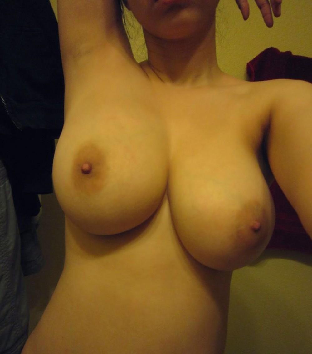 груди женской